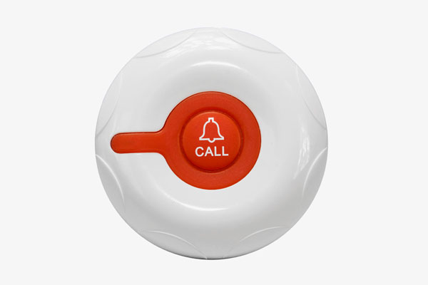 Nurse call buttons