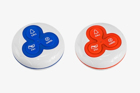 Multifunctional call button R-333