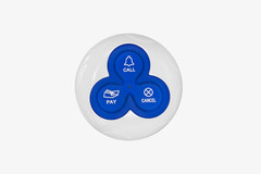 Фото Multifunctional call button R-333