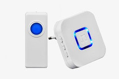 Фото Wireless doorbell kit Doorbell