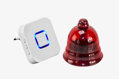 Фото Call kit R-100 + DoorBell Receiver