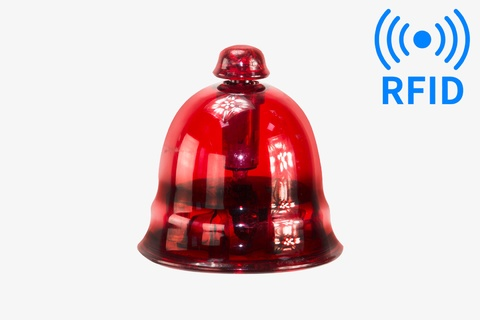 Call button R-100 RFID